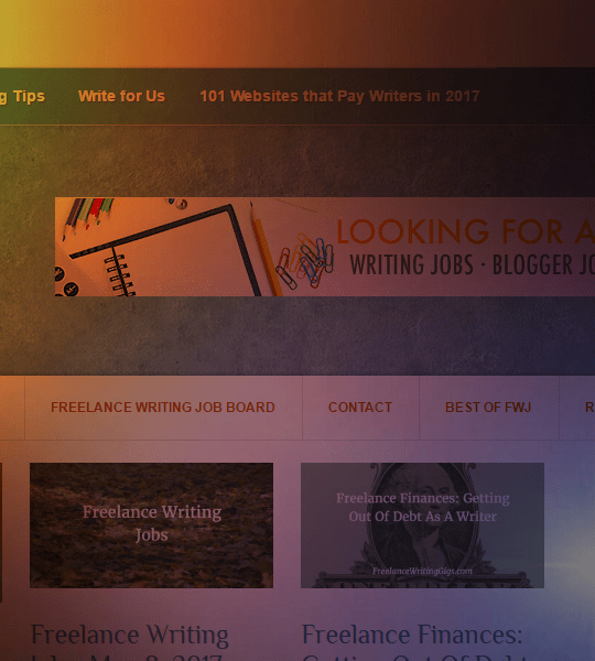 Freelance Writing Jobs Review