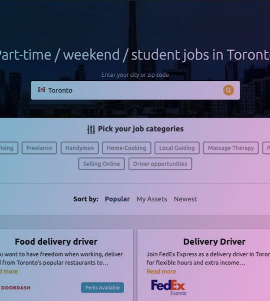 AppJobs Review