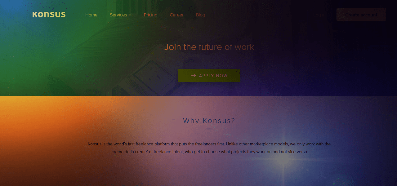 Konsus Review