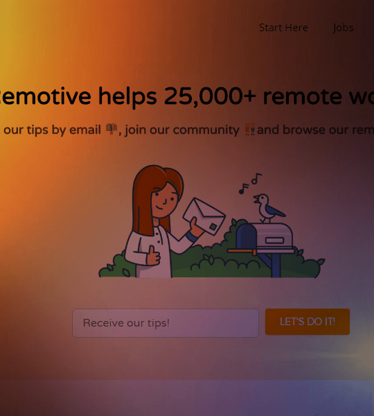 Remotive Review