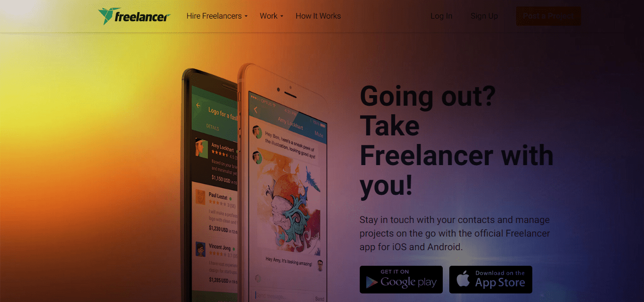 Freelancer.com Review