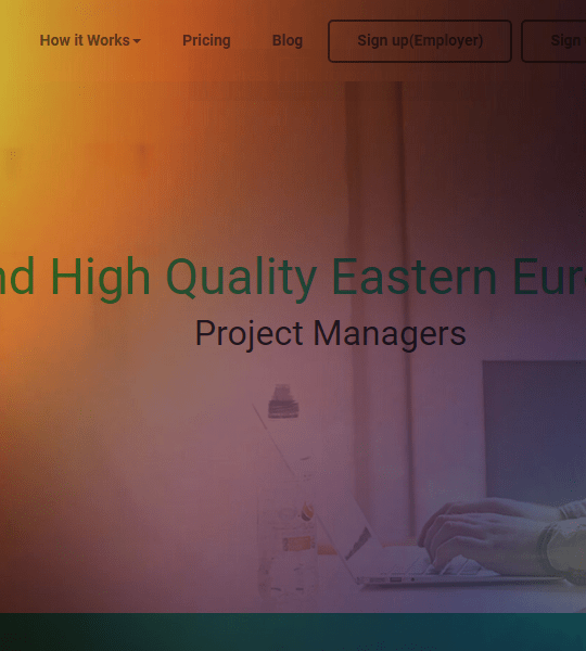 Jobrack Review, Eastern-European Virtual Assistant Jobs